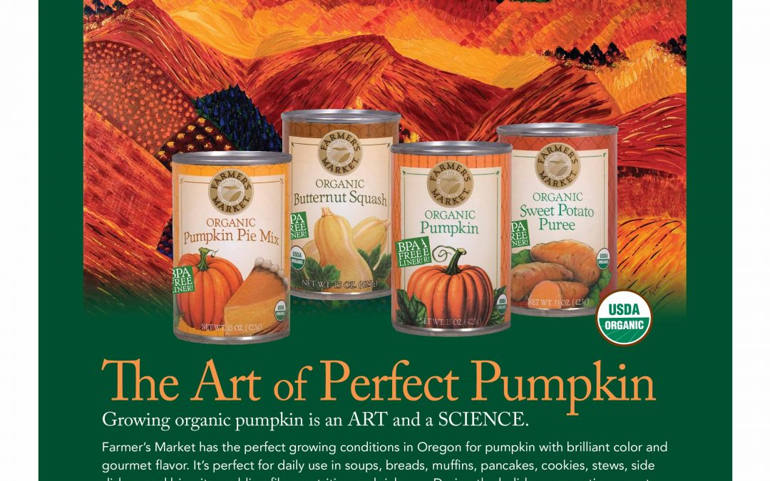 The Art of Perfect Pumpkin