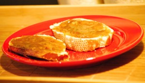 Day 10: Pumpkin Butter